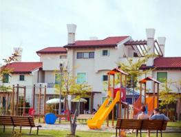 Apartments for families with children in Caorle
