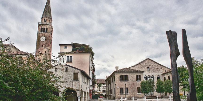 Co warto zobaczyć w Veneto: zakupy, kulturę i rozrywkę