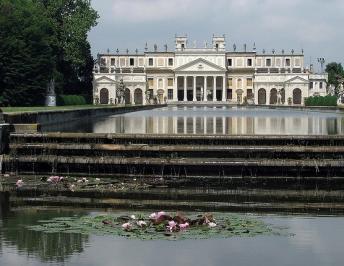 Le ville della Riviera del Brenta: Villa Pisani e Villa Foscari