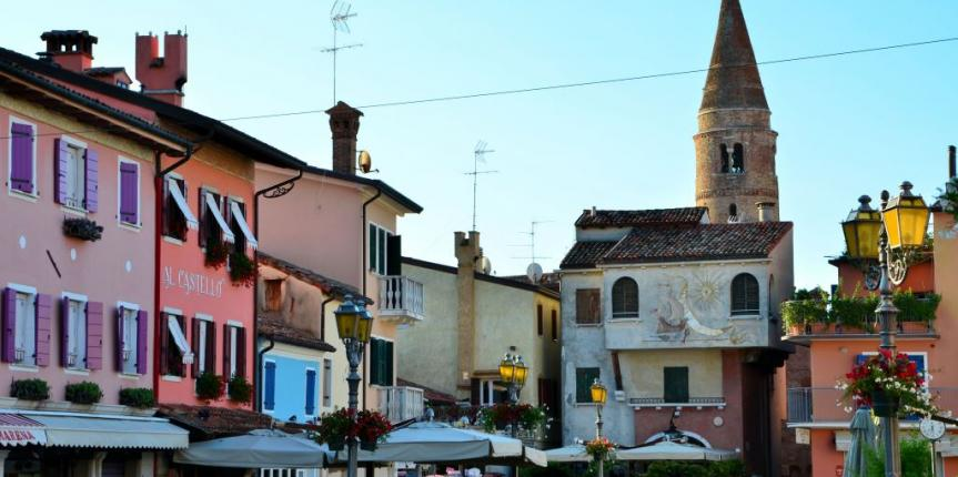 Caorle among the 20 most beautiful countries according Skyscanner